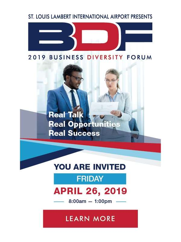 Register for St. Louis Business Diversity Forum