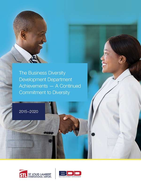 2015-20 Business Diversity Development Achiements