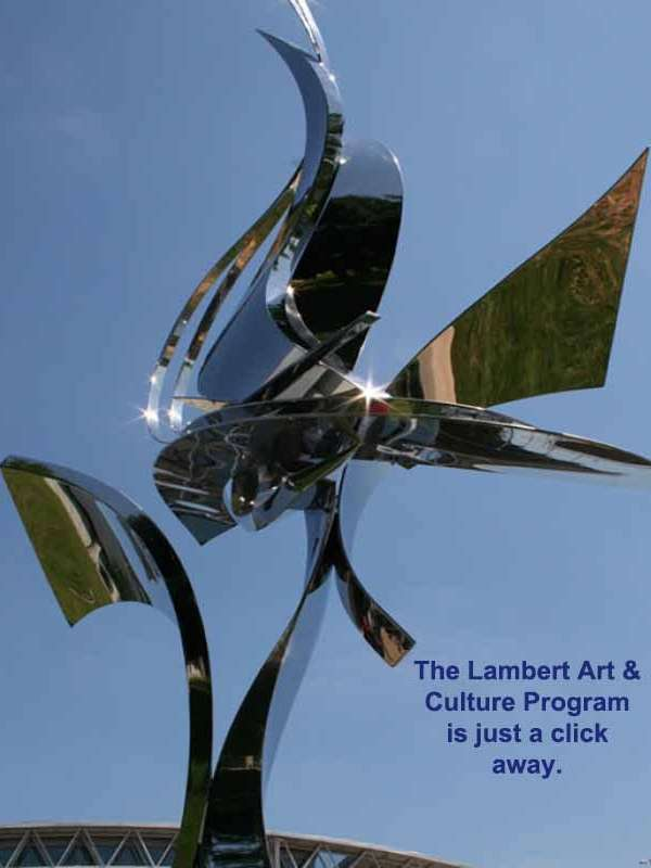 Visit the Art program at STL