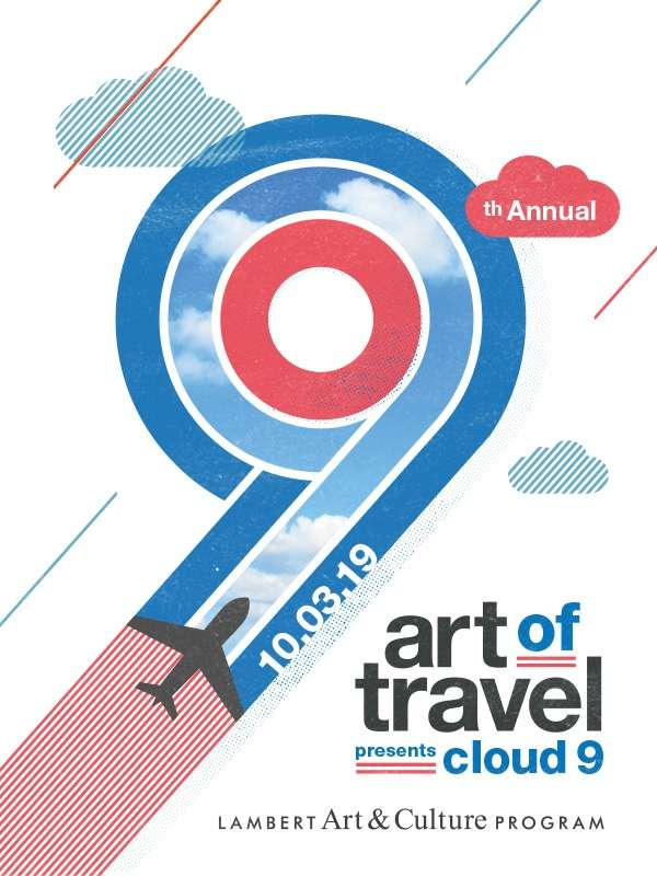 9th Annual Art of Travel Gala