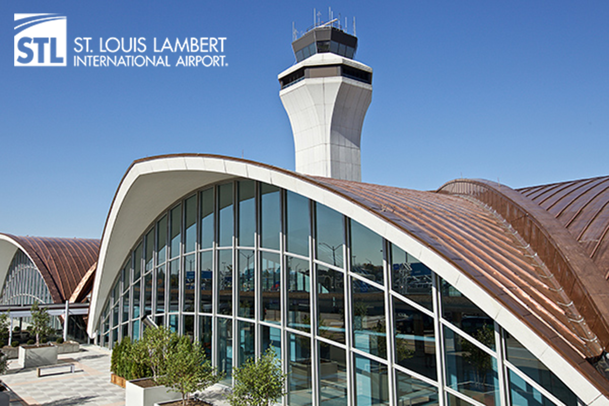 Non Stop Service - St  Louis Lambert International Airport